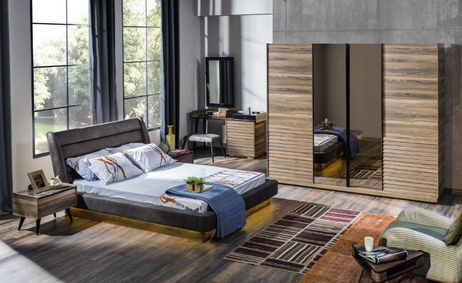 Life Modern Yatak Odası Takımı