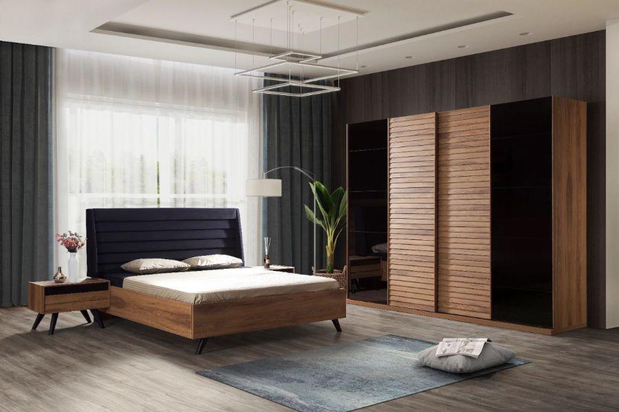 Asos Modern Yatak Odası Takımı