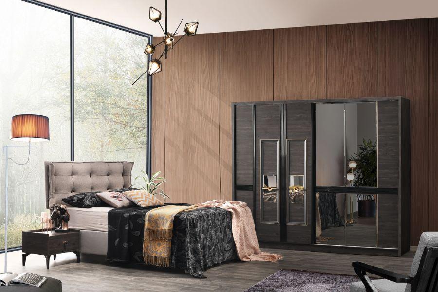 Frezya Yatak Odası Takımı